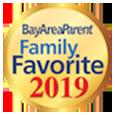 Family Favorite 2019