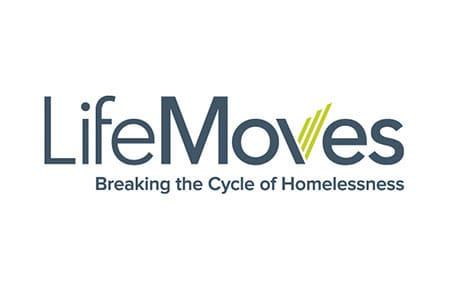 Life Moves Logo